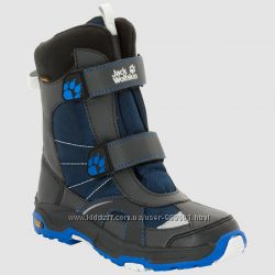 Зимние ботинки Jack Wolfskin POLAR BEAR TEXAPORE WATERPROOF