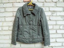 Mustang женская куртка 40 М 12 46 демисезонная