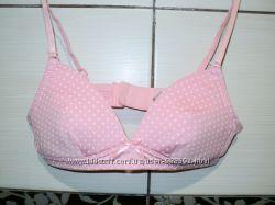Essentials Primark бюстгальтер для девочек  65А  розовый
