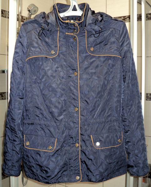 RESERVED жіноча курточка 40 М 12 46