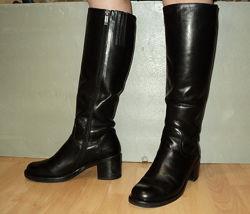 ANN-MEX жіночі чоботи 39 розмір
