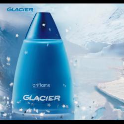 Мужская туалетная вода Glacier от Oriflame