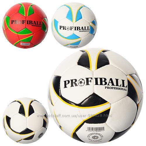 bf93b2a481124f Мяч футбольный Profi profitball клубы, ручная работа, Пакистан, 200 грн.  Другое купить Черноморск - Kidstaff | №17278931