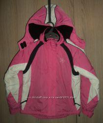 куртка курточка детская рост 128
