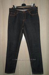 джинсы женские стрейчевые размер 11наш48 пояс 88-100см
