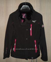 термо куртка кофта размер М 4648 высокий рост