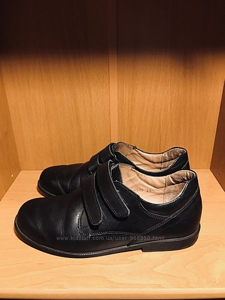 Туфли Braska 34 размер
