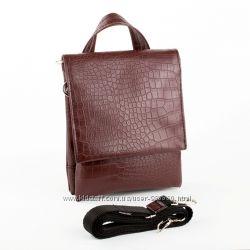 Мужская сумка -кайман