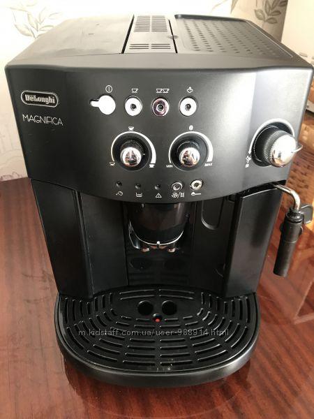 Кофемашина DELONGHI magnifica ESAM 4000 B