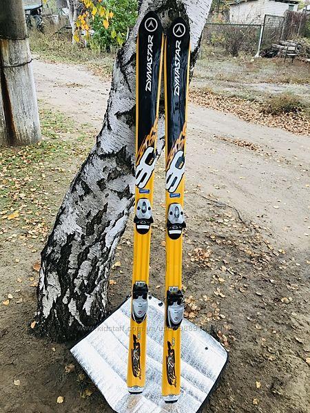 Лыжи Dinastar