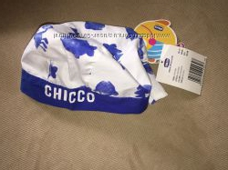 Бандана для мальчика CHICCO 3 мес