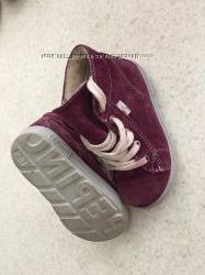 Зимние ботиночки Pepino 23р