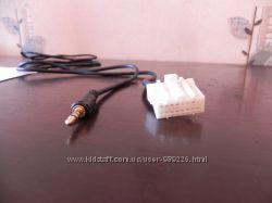 Продам AUX кабель для MAZDA