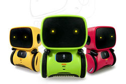 Интерактивный робот, at-robot, робот, интеллектуальный робот, повторюшка