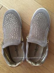 итальянские ботинки, кеды фирма Nila-Nila .
