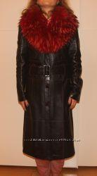 Зимнее пальто фирмы Oliveri  италия