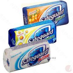 Safeguard твердое мыло в широком ассортименте 90грамм.