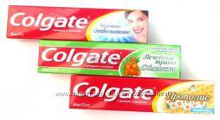 Зубные пасты Colgate 100мл.