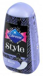 Прокладки ежедневные Libresse Style Micro 22шт