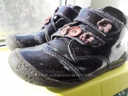 Astel    Ботинки для девочки р. 26