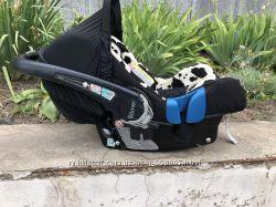 Britax romer baby-safe plus SHR ll-RM автокресло
