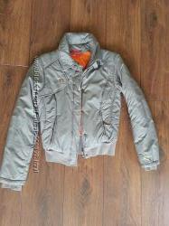Куртка РUMА xs