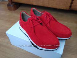 Мужские туфли слипоны Calvin Klein 11. 5 us, оригинал