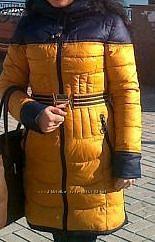 Женская одежда 42-50размера