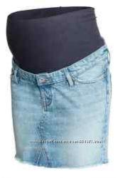 Юбка для беременных НМ 16UK