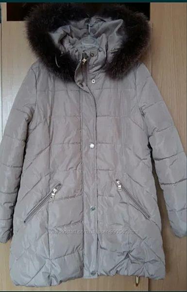 Куртка зимняя  O&acutestin 146 см