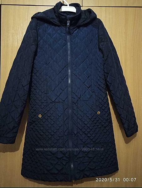 Демисезонная куртка Ostin 146 см