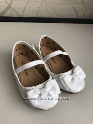 Туфельки 5uk размер