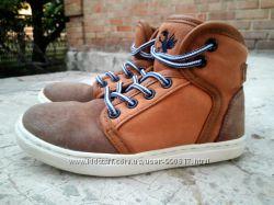 Стильные ботиночки NEXT. Стелька 18, 5 см
