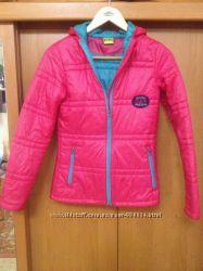 Симпатичная куртка для девочки