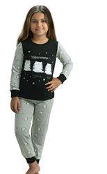 Пижамы для девочки Турция