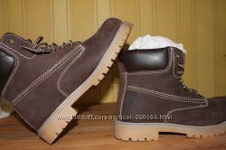 Мужские ботинки Marc Hero , новые, Италия , 43 размер.