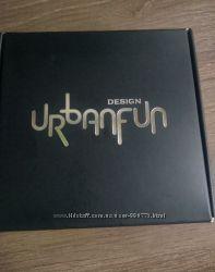 Urbanfun Hi-Fi