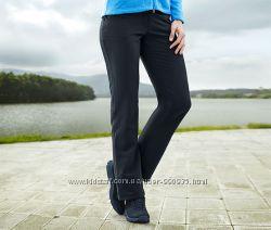 Термо брюки, черные 40 Евро, 46 Наш ТСМ TCHIBO Германия.