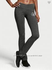 Спортивные штаны Victoria&acutes Secret, XS, S