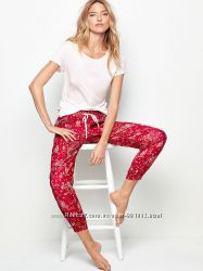 Фланелевые штаны  Victoria&acutes Secret, S