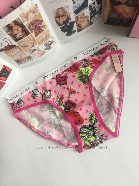 Трусики Victoria&acutes Secret XS, S, M, L
