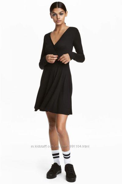 Платье фирмы HM. Размер М 44  38
