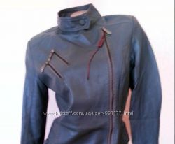 Куртка женская кожа ПУ