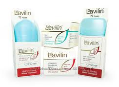 Крем-дезодорант для тела длительного действия до 7 дней.
