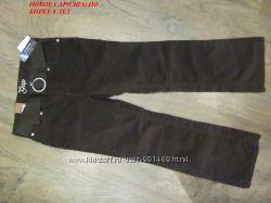 брюки джинсы новые на девочку фирма gap сша, по бирке 8 лет