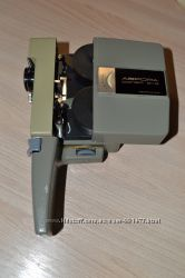Видеокамера  аврора  супер  2 на 8 мм