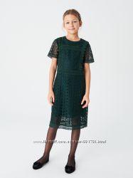 Reserved  фірмове мереживне плаття