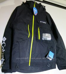 Мужская куртка Columbia PFG gale warning parka, р. М, ближе к L