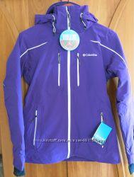 Женская курточка Columbia millennium blur с капюшоном, р. S