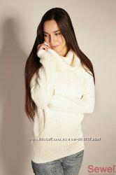 Тёплая вязаная одежда от ТМ Sewel